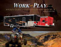 Work and Play Brochure