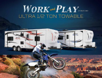 Work and Play ULTRA Brochure