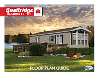 Quailridge Canada Floorplan Guide