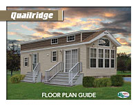 Quailridge Floorplan Guide