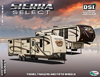 Sierra Select Brochure