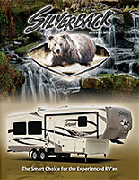 Cedar Creek Silverback Brochure