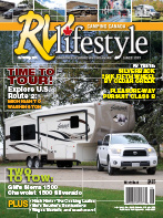 RV Lifestyle Article