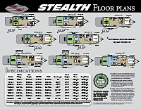 Stealth Brochure