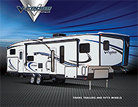 V-Cross Platinum Brochure