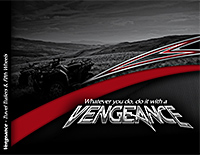 Vengeance Brochure