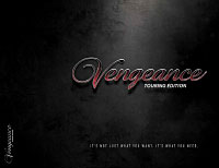 Vengeance Touring Edition Brochure