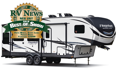 Travel Trailers By Forest River Rv Forest River Inc