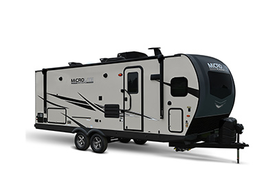 Flagstaff Micro Lite Travel Trailers By Forest River Rv