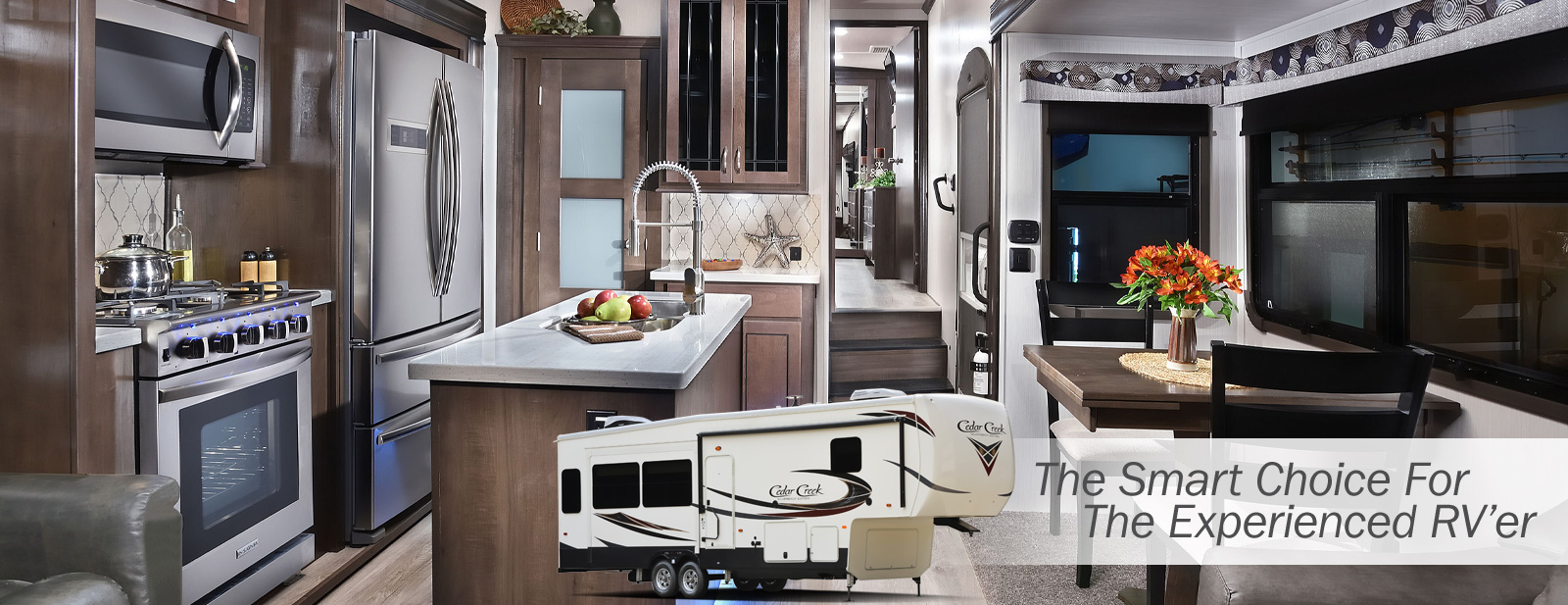 Cool Cedar Creek Silverback Edition Forest River Rv Home Interior And Landscaping Fragforummapetitesourisinfo