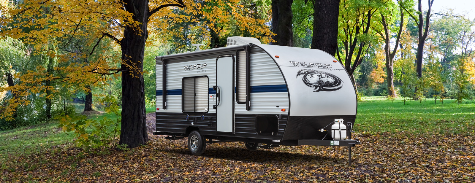 Cherokee Wolf Pup Travel Trailers By Forest River Rv