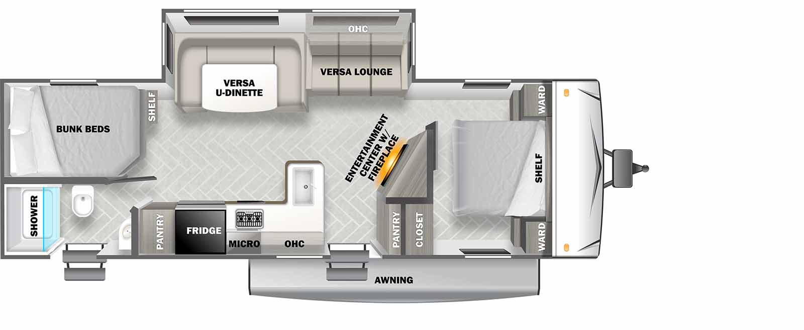Wildwood West | Forest River RV