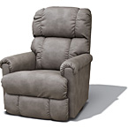 La-Z-Boy Swivel Recliner where