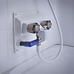 Shower Miser Water System