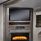 LCD TV (where applicable)