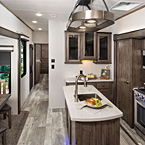 SANDPIPER LUXURY FIFTH WHEELS May Show Optional Features. Features and Options Subject to Change Without Notice.