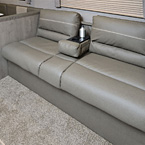 Jiffy Sofa w/Flip Down