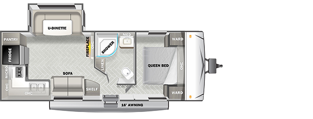 Evo Northwest Forest River Rv Manufacturer Of Travel Trailers Fifth Wheels Tent Campers Motorhomes