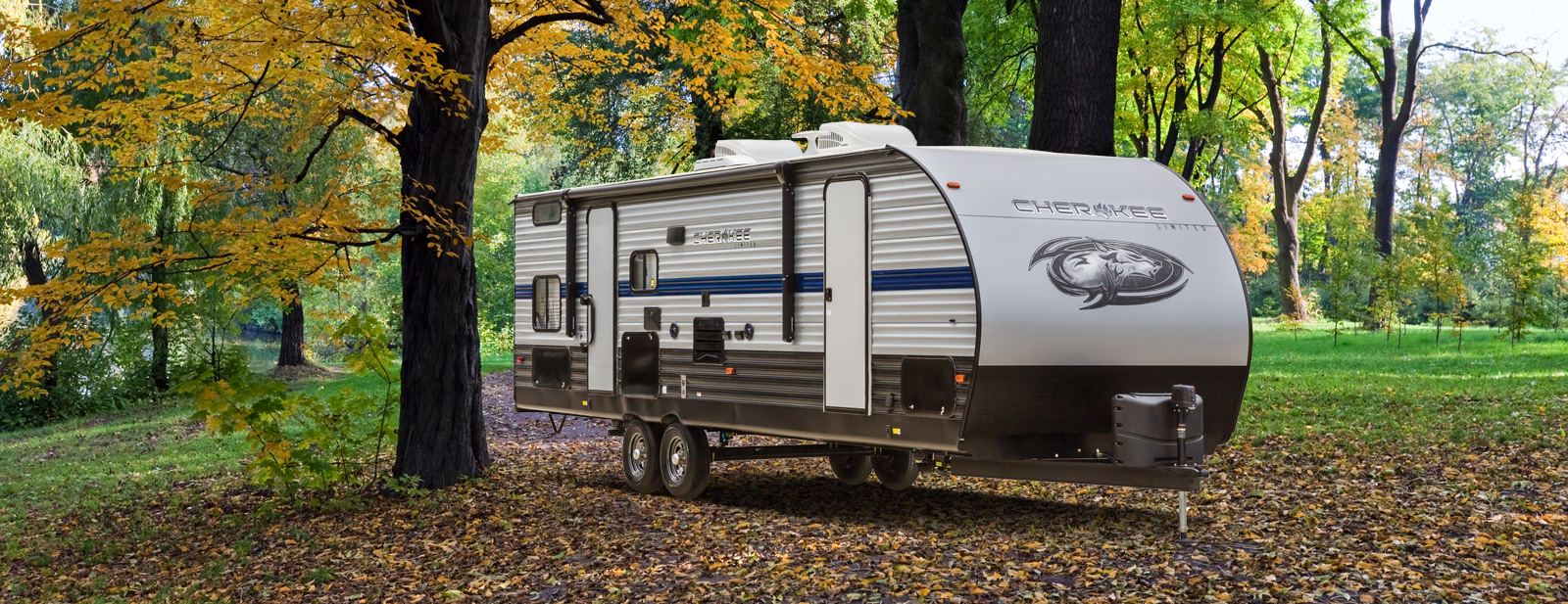 Forest River Cherokee >> Cherokee West Forest River Rv Manufacturer Of Travel