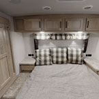 Bedroom with storage May Show Optional Features. Features and Options Subject to Change Without Notice.