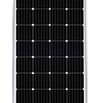 Standard 190W Roof Mount Solar
