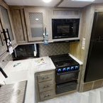 Kitchen May Show Optional Features. Features and Options Subject to Change Without Notice.