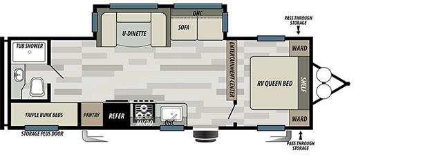 Water Tanks Salem Camper Wiring Diagrams on