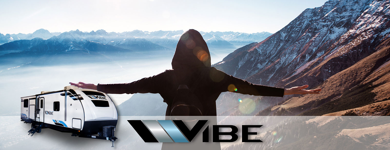Rv Travel Trailers >> Vibe Forest River Rv Manufacturer Of Travel Trailers