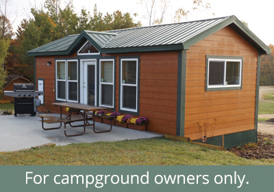 America's Park Cabins