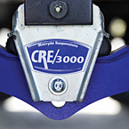 MORryde CRE 3000 Suspension Enhancement System May Show Optional Features. Features and Options Subject to Change Without Notice.