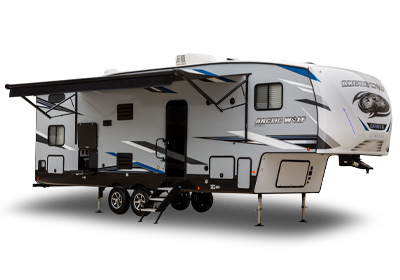 Cherokee RVs | Forest River RV - Manufacturer of Travel Trailers
