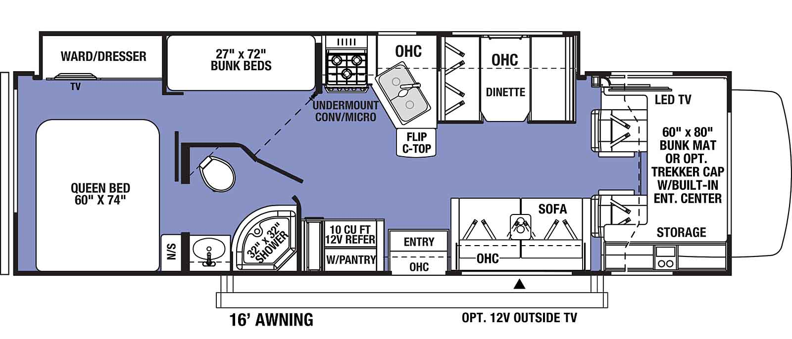 Forest River Rv Wiring Diagrams from forestriverinc.com