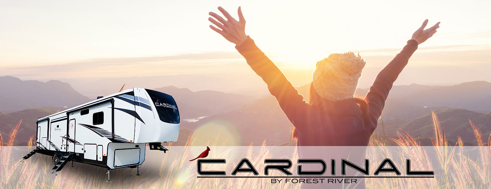 cardinal limited | forest river rv - manufacturer of travel trailers -  fifth wheels - tent campers - motorhomes