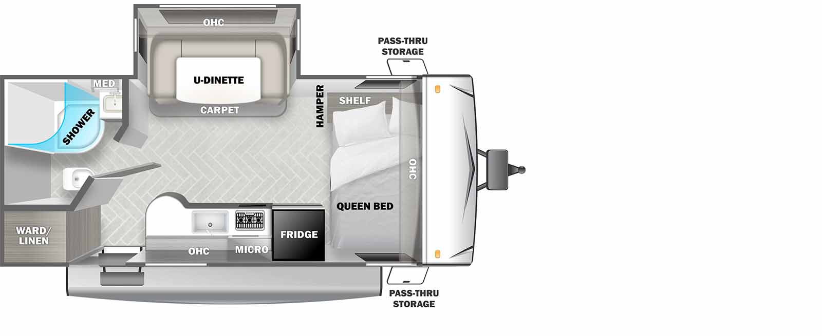 Evo Forest River Rv Manufacturer Of Travel Trailers Fifth Wheels Tent Campers Motorhomes