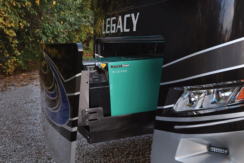 Legacy SR 340 | Forest River RV - Manufacturer of Travel