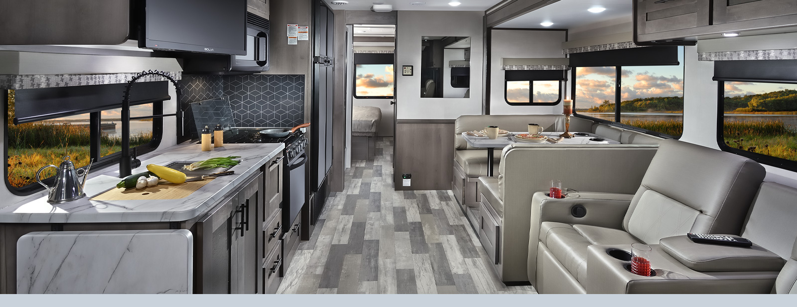 FR3 | Forest River RV - Manufacturer of Travel Trailers