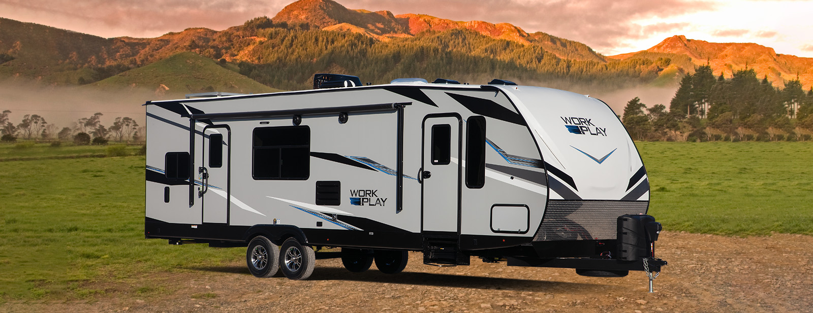 Work And Play Forest River Rv Manufacturer Of Travel