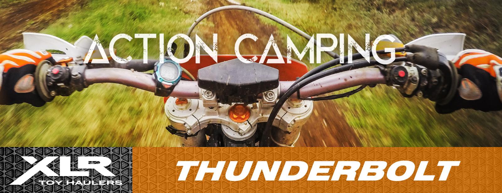XLR Thunderbolt | Forest River RV - Manufacturer of Travel