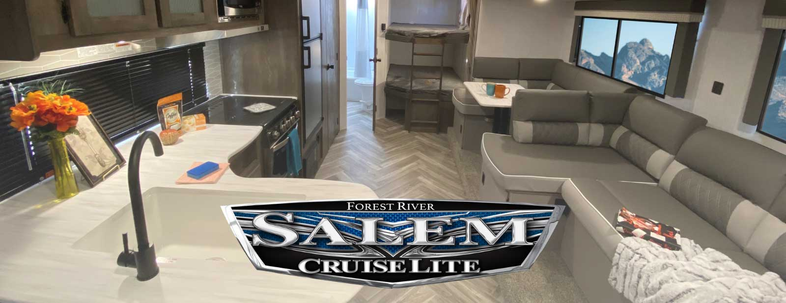 Cruise Lite West Forest River Rv Manufacturer Of
