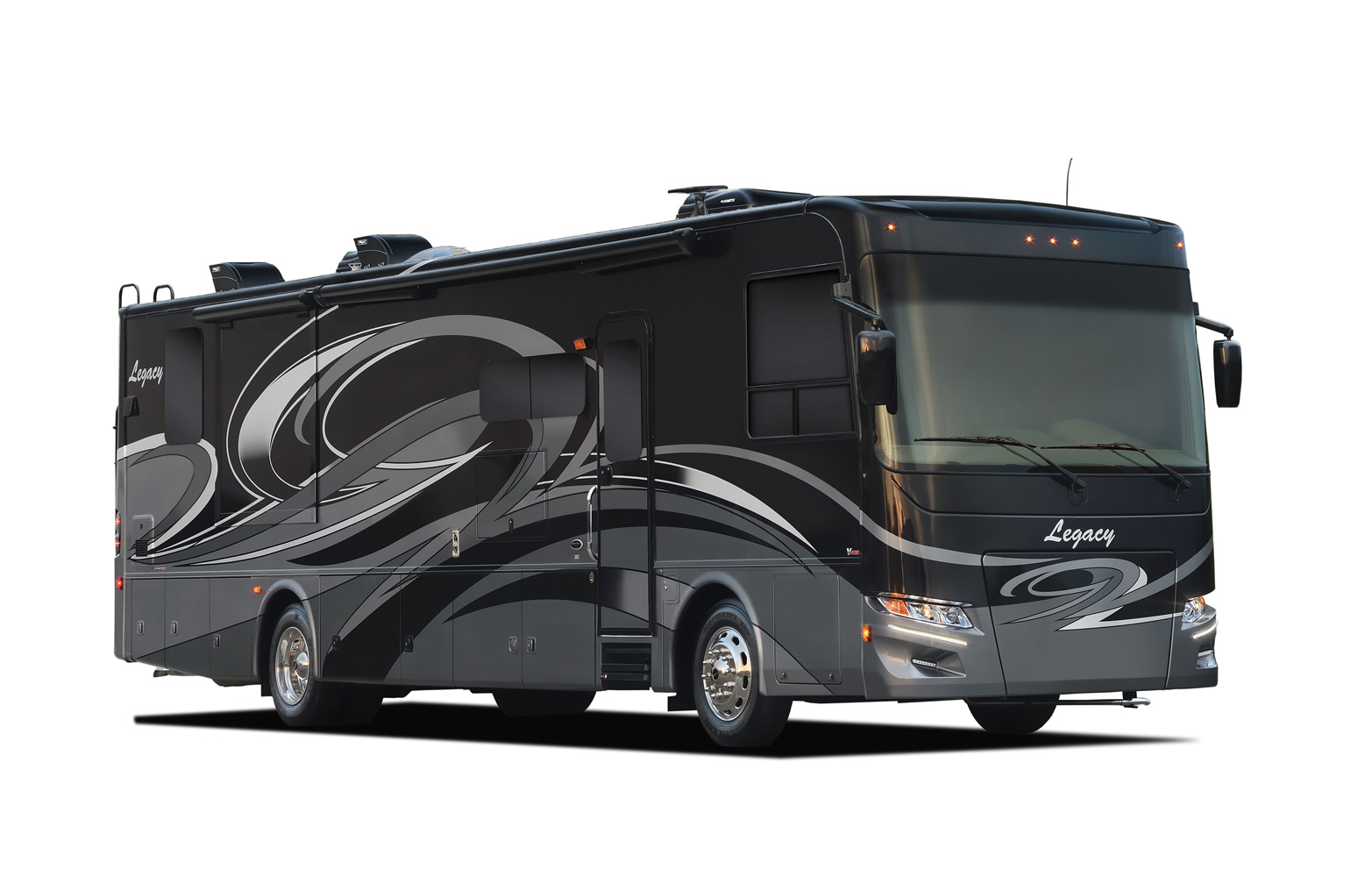 Legacy SR 340 | Forest River RV - Manufacturer of Travel