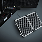Solar Panel Prep (Std. all models) The Zamp 40