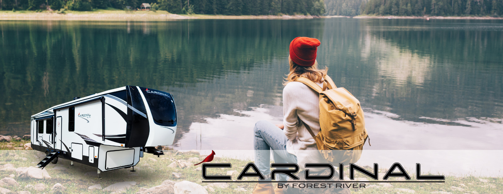 Cardinal Luxury | Forest River RV - Manufacturer of Travel Trailers