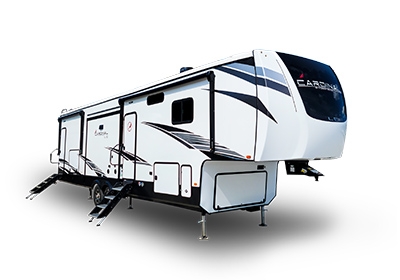 Cardinal RVs | Forest River RV - Manufacturer of Travel Trailers