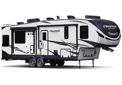 Fifth Wheels by Forest River - Forest River, Inc