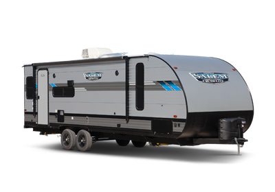 Salem RVs | Forest River RV - Manufacturer of Travel Trailers