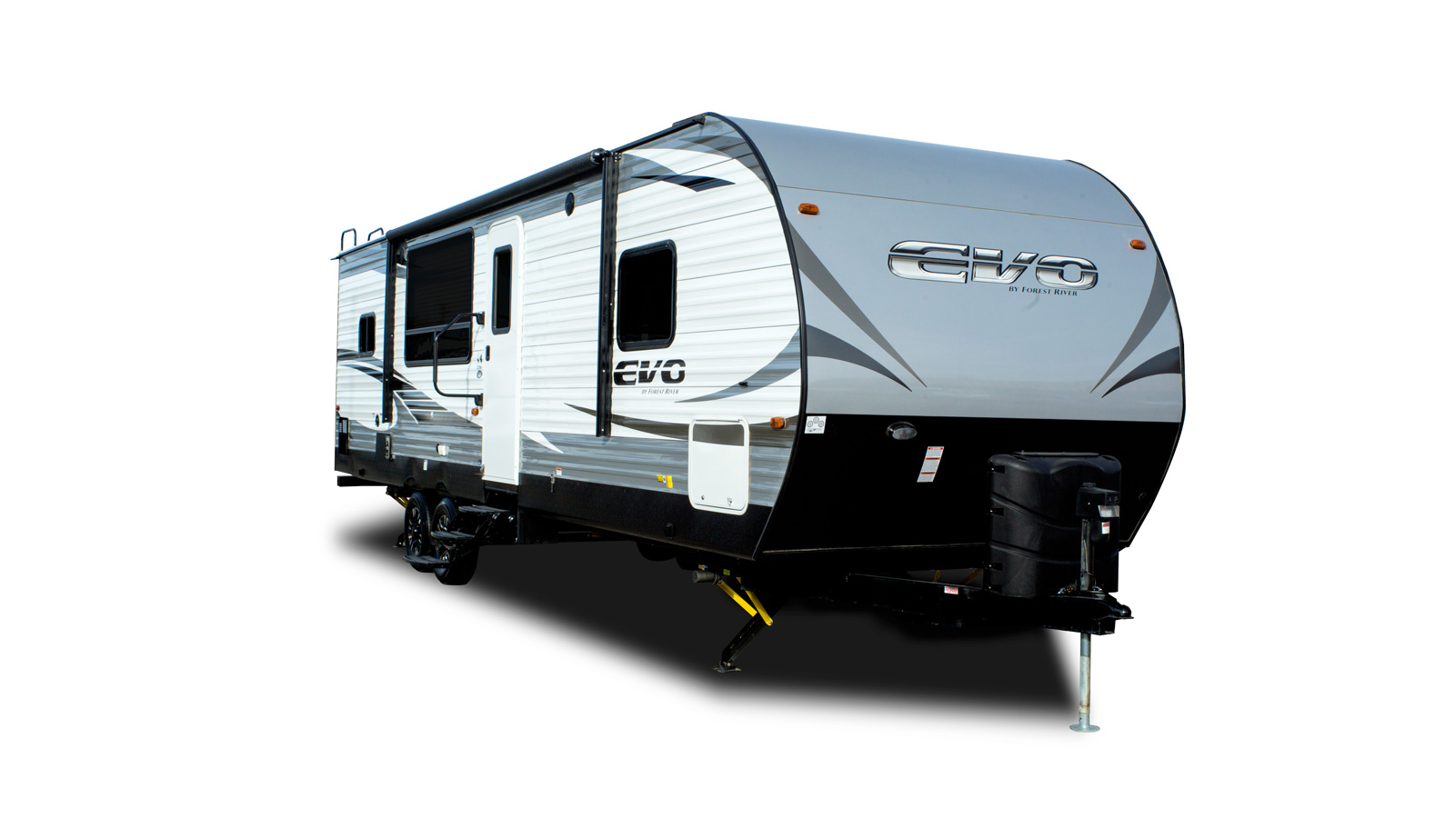 Evo | Forest River RV - Manufacturer of Travel Trailers