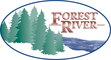 Forest River Mobile Restroom Trailers