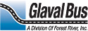 Go to Glaval Bus Website