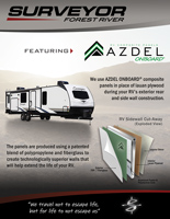 Azdel on Board Flyer