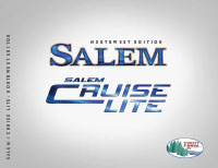 Salem Cruise Lite Northwest Brochure